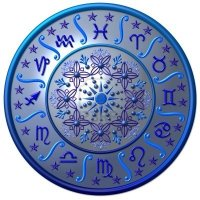 Blue zodiac