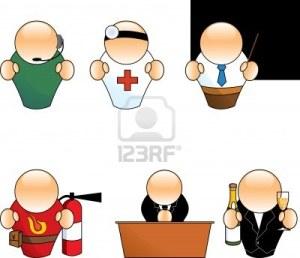 people-job-icons