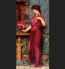 venüs koçta-john william godward