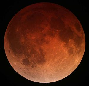blood total eclipse