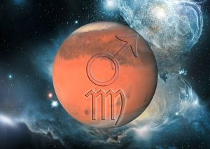Mars Başak