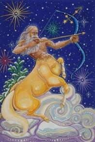 sagittarius-centaur