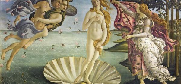 Venüs BAlıkta